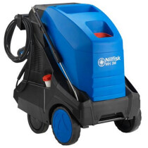 Nilfisk MH 3M-100/600 230/1/50 PA UK 230v 2.8kw Hot Water Pressure Washer