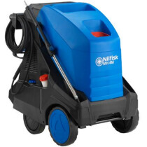 Nilfisk MH-4M 100/680 PA Hot Water Pressure Washer WITHOUT Hose Reel
