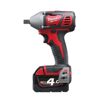 """Milwaukee M18BIW12-0 18v Li-ion  Compact Impact Wrench 1/2""""Dr (BODY ONLY)"""
