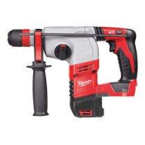 Milwaukee HD18HX0 Body Only 18V SDS+ Hammer