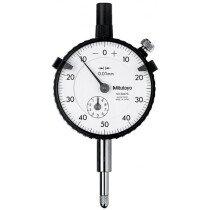 Mitutoyo 2047S Metric Dial Indicator 2047S