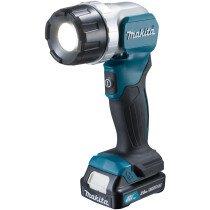 Makita ML106 Body Only 12v 12vMAX CXT LED Flashlight