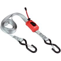 Master Lock 3313EURDAT Pre-Assembled Spring Clamp Tie-Down Strap MLK3313E
