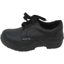 Warrior MMS2 S1P SRC Safety Shoe - UK Size 3 (Clearance Size)