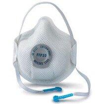 Moldex 2505 FFP3 New Generation Disposable Masks (Pack of 10)