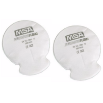MSA 10027699 FLEXIfilter P2 R Particle Filter (Pack of 5 Pairs) EN 143:2000 P2 R