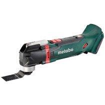 Metabo MT18LTX Body Only 18V Multi Tool in Metaloc Case