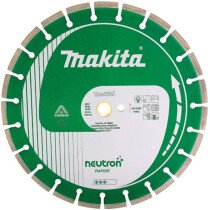 Makita B-12952 125mm Neutron Rapide Diamond Blade NDS12522R B12952