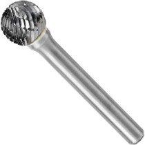 Garryson GT7700D Ball Diamond Cut Tungsten Carbide Burr