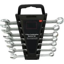Lawson-HIS 2200 7 Piece Combination Spanner Set Metric