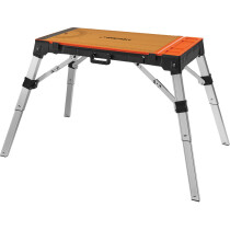 Presto OMNITABLE 4-in-1 Work Table/ Step-Up/ Creeper/ Dolly
