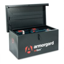Armorgard OxBox OX05 Secure Tool Storage Box Van Box