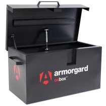 Armorgard OxBox OX1 Secure Tool Storage Box Van Box