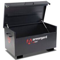 Armorgard OxBox OX3 Secure Tool Storage Box Site Box