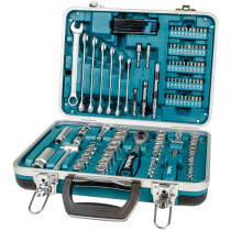 Makita P-90635 118 Piece Maintenance Tool Kit