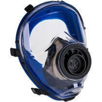 Portwest P516 Helsinki Full Face Mask - Universal Thread - Respiratory Protection