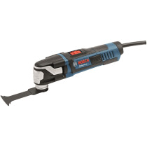 Bosch GOP 55-36 550 W Multi-Cutter & 1 Blade in Carton