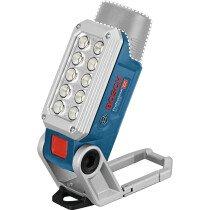 Bosch GLI DeciLED Body Only 10.8V Li-ion Work Light in Carton