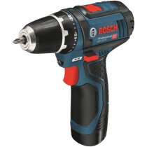 Bosch GSR 12V-15 Body Only 12V Drill/Driver in Carton