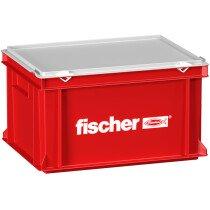 Fischer 91425 Large Craftsman Storage Box
