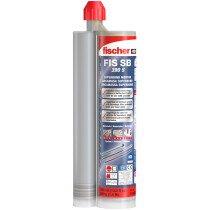 Fischer 518831 FIS SB 390 S styrene-free vinylester Superbond Injection Resin 360ml