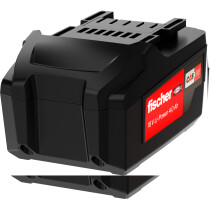 Fischer 552930 Battery FSS-B 18V 4.0Ah