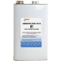 Ambersil 31634 Amberklene FE10 Fast Evaporating Solvent 5L