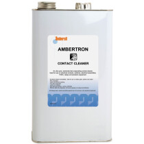 Ambersil 31694-AA Ambertron Contact Cleaner 5L (Carton of 4)