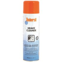 Ambersil 30282-AA Brake & Clutch Cleaner & Degreaser 500ml (12 in carton)