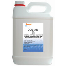 Ambersil 31730-AA COM 300 5L (Carton of 4)