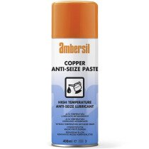 Ambersil 30303-AA Copper Anti Seize Paste 400ml