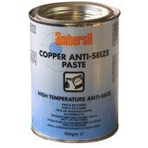 Ambersil 30239-AA Copper Anti Seize Paste 500g Tin x Twelve (Carton of 12)