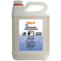 Ambersil 32090-AA EPP Heavy Duty Concentrated Water Based Degreaser 5L (Carton of 2)