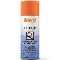 Ambersil 31562 Freezer Fault Detection for Electronics 400ml