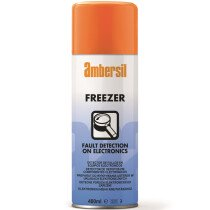 Ambersil 31562 Freezer Fault Detection for Electronics 400ml