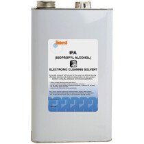 Ambersil 31716-AA IPA Isopropyl Alcohol Electronic Cleaning Solvent 5L