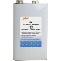 Ambersil 31716-AA IPA Isopropyl Alcohol Electronic Cleaning Solvent 5L (Box of 4)