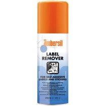Ambersil 31629-AA Label Remover 200ml Aerosol