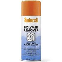 Ambersil 31551-AA Polymer Remover 400ml (Carton of 12)
