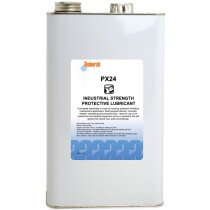 Ambersil 31705-AA PX24 Military / Industrial Strength Protective Lubricant 5L (Carton of 4)