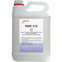 Ambersil 31743-AA RBR 310 Natural/Synthetic & Silicone Rubber 5L x Four (Carton of 4)