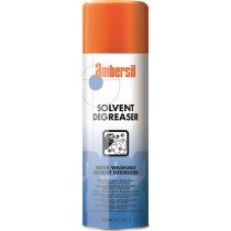 Ambersil 31558 Water Rinsable Solvent Degreaser 500ml (Carton of 12)