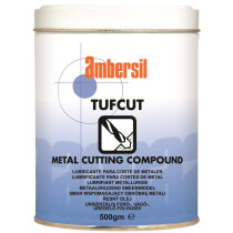 Ambersil 31581-AA Tufcut Compound Metal Cutting Paste AMB8120 500 gram