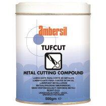 Ambersil 31581-AA Tufcut Compound Metal Cutting Paste AMB8120 500 gram