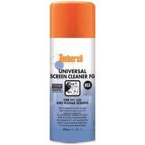 Ambersil 30236-AA Universal Screen Cleaner 400ml x Twelve (Carton of 12)