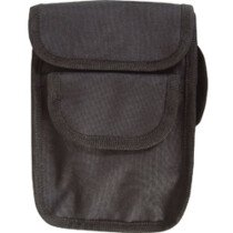 Lawson-HIS  MIS110 Patrol Pouch Black
