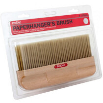 """ProDec PBPH001 9"""" (240mm) Synthetic Paperhanging Brush"""