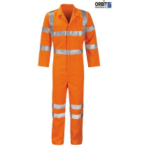 Hercules PCRTBS Apollo Coverall - Regular Leg Length