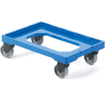 GPC PD064S Plastic Dolly - 250kg Load