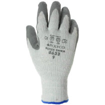 Polyco Reflex Therm Acrylic/Polyester/Cotton Palm Coated Glove - Size 10